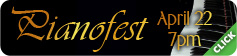 Pianofest - click to learn more!